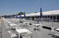 ghia events floor za najam