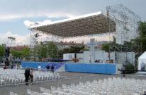Krov za pozornice