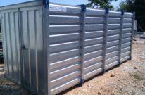skladisni kontejner 4000 za najam