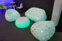 kauc airball light za najam