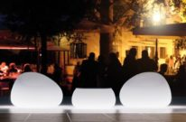 najam t ball light, ghia furniture light