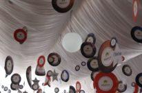 stropna rasvjeta sfera za najam