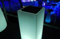 vaza kube hight 40 light za najam