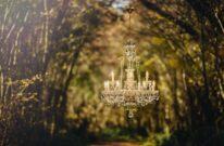 kristalni luster
